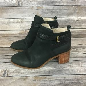 French Connection Claudia Ankle Bootie